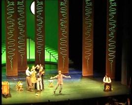 Britten: Sommernachtstraum / Zettel
