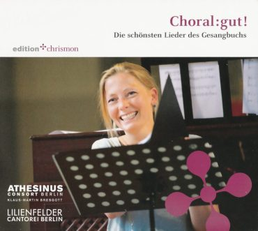 AC Choral Cover