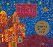 AC Weihnachstlieder Cover