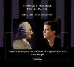 CV Gilles Cover