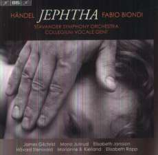 CV Jephtha Cover